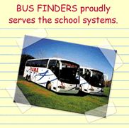 Orlando FloridaCharter Bus, Bus Charter, Limo Bus, Tour Bus, Shuttle Bus, School Bus, Entertainer Coach and Sleeper Bus service start with Bus Finder